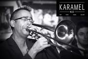 Jazz at Karamel: Malcolm Earle-Smith