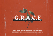 GRACE: Discovering Answers to Life's Biggest Questions