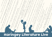 Haringey Literature Live - Creative Writing for Kids (Ages 8-12)