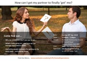 How Can I Get My Partner To Finally 'Get Me?