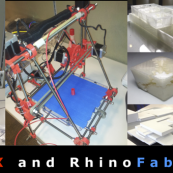 Rhino 5.0 + MakerMex + Prototyping