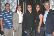 NSHP-DFW Sept 2009 La Calle Doce Networking Event