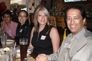 "DFW Hispanic Networking Group September 2010 Ziziki's ""End of Summer"" Networking Event"