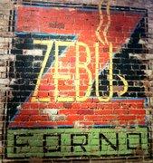 Zebu Forno Cafe
