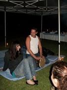 Sacred Sound journey & Drumming with Nicog