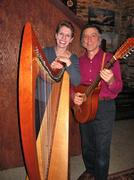 Anne Roos & Alan Fuller in Concert