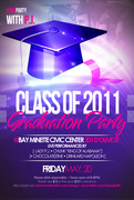 Class Of 2011 Graduation Party