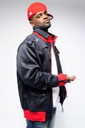 NEW RAP ARTIST-MIKE STEEZO