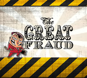 The Great Fraud - Live at The Stanhope House 8/26 8PM