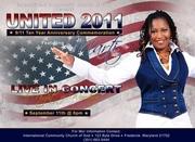 United 2011 Concert
