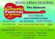 Acoustic Fest of Britain