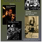 Tala Vera Singer/songwriter showcase