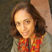 2011 Presidential Lecture Series with Kavita Ramdas