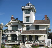 Beer & Wine Tasting Fundraiser for Pt Fermin Lighthouse Society
