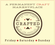 This Week at CRAFTED
