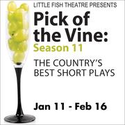 Pick of the Vine 2013