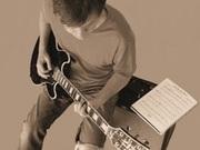 Fab Friday - San Pedro Art Association with Jazz Guitarist Markus Carlton