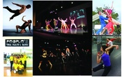 Preview of the SAN PEDRO ♥ TRI ART Festival at the Tall Ships Festival LA