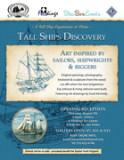 Tall Ships Discovery
