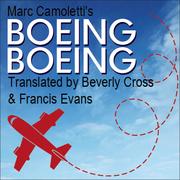 Boeing Boeing - zany farce