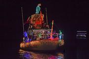 Holiday Boat Parade Viewing Party