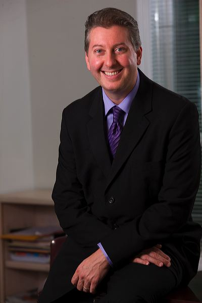 Russell J. Gannon (Executive)