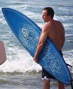Holt surf