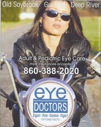 Eye Doctors - Joell A. Jacob