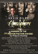 Prayze Fest Weekend - Sept. 21-22, 2013 in Atlanta!