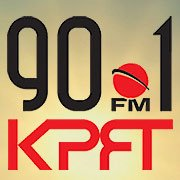 Interview at KPFT 90.1 FM World Music Express