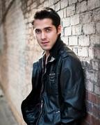 Leather - Johnny Segalla