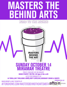 MASTERS BEHIND THE ARTS (MBTA)