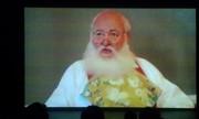 Santa Claus in Krampus