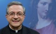"""""""A SOLAS CON JESUS"""" con el Padre Pedro Núñez.  En alianza con EWTN.  Todos los Martes y Jueves a las 8pm Hora de la Radio."""