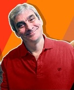 """""""LEVANTATE Y SONRIE"""" con Carlos Seoane.  En alianza con EWTN.  Todos los Jueves a las 6pm Hora de la Radio."""