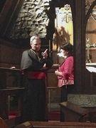 """The American Templars"" as Archbishop Reichmann"
