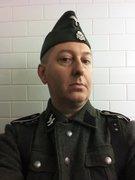 German Soldier - Zero Hour