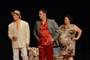 9 to 5 The Musical! - River's Edge Players Hudson