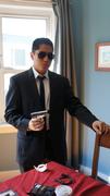 Anyone seen my coffee?