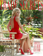 Julie Ann Dawson Trade Secrets Magazine August 2014