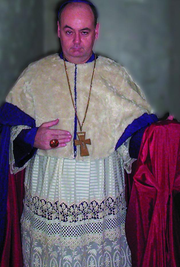Bishop Kyle