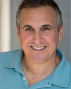 Paul Lussier, Commercial Headshot