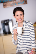 Monica Sav Coffee