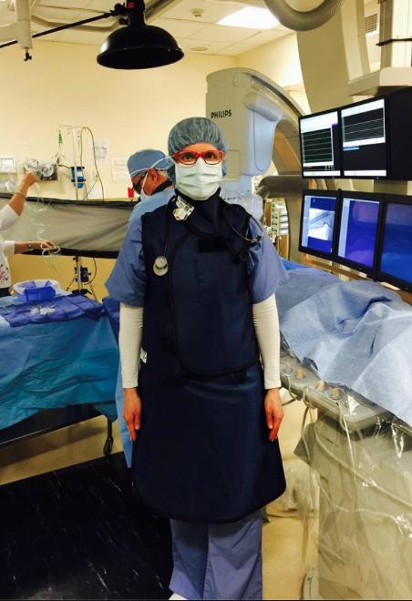 Surgical Nurse Role