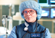Surgical Nurse Role - safety gear