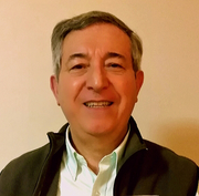 Nicolas Villamizar Headshot