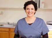 Tiffany Howcroft Nurse Smile