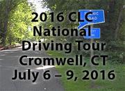 2016 CLC Driving Tour