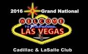 1963/64 Cadillac Chapter Meet-up at 2016 CLC Grand National