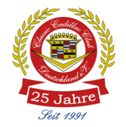25th anniversary of the German Classic Cadillac Club